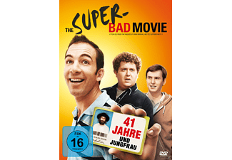 The Super-Bad Movie - (DVD)