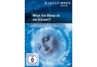 What the Bleep do we (k)now!? - (DVD)