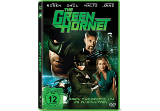 The Green Hornet - (DVD)