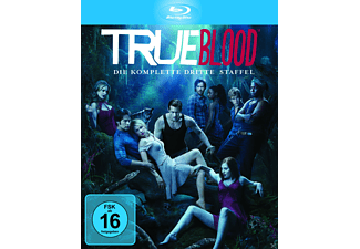 True Blood - Staffel 3 - (Blu-ray)