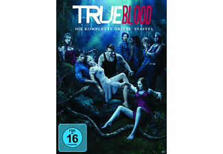 True Blood - Staffel 3 - (DVD)