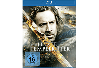 Der letzte Tempelritter - (Blu-ray)