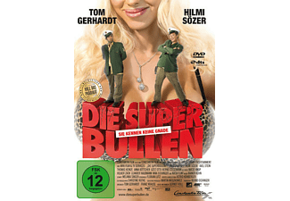 Die Superbullen - (DVD)