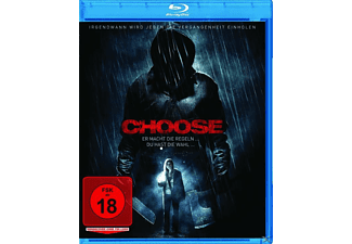 Choose - (Blu-ray)