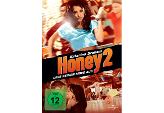 Honey 2 Tanzfilm DVD
