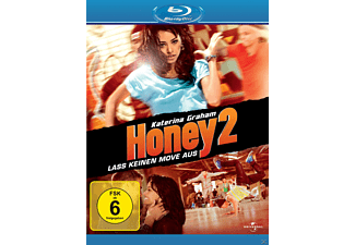 Honey 2 - Lass keinen Move aus [Blu-ray]
