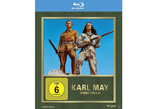 Karl May - Box 3 - (Blu-ray)