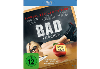 Bad Teacher (Baddest Teacher Edition) Komödie Blu-ray