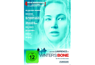 Winter's Bone - (DVD)