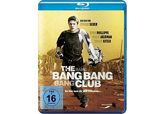 THE BANG BANG CLUB - (Blu-ray)