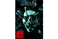 Final Destination 5 [DVD]