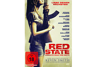 Red State - (DVD)