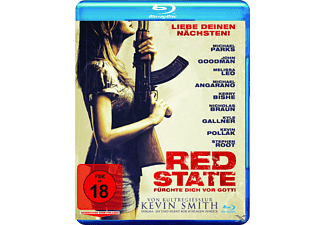 Red State - (Blu-ray)