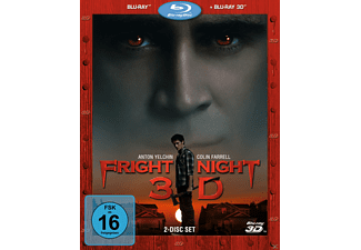 Fright Night [3D Blu-ray (+2D)]