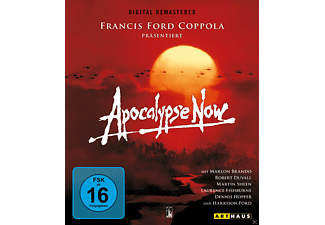 Apocalypse Now (Remastered) - (Blu-ray)
