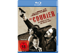 The Courier - (Blu-ray)