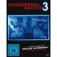 Paranormal Activity 3 [DVD]