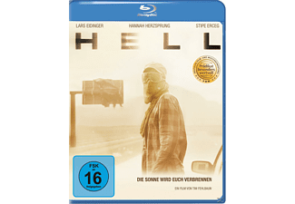 Hell (Blu-ray) Horror Blu-ray
