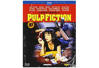 Pulp Fiction (Special Edition) Krimi Blu-ray