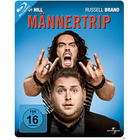 Männertrip (Steelbook Edition) [Blu-ray]