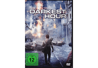 Darkest Hour - (DVD)