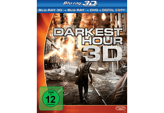 Darkest Hour Special Edition - (3D Blu-ray)