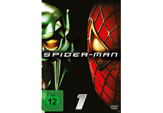 Spider-Man - (DVD)