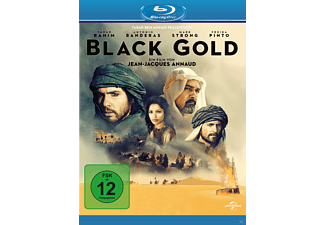 Black Gold - (Blu-ray)