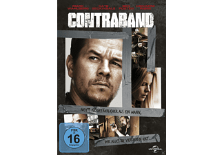 Contraband - (DVD)