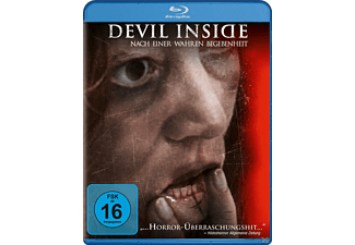 The Devil Inside - (Blu-ray)