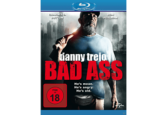 Bad Ass - (Blu-ray)