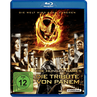 Die Tribute von Panem - The Hunger Games (Special Edition) [Blu-ray]