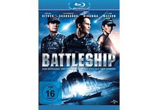 Battleship Action Blu-ray