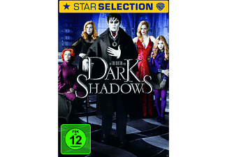 Dark Shadows - (DVD)