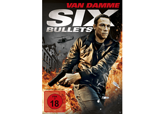 Six Bullets - (DVD)