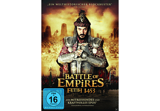 Battles of Empires - Feith 1453 [DVD]