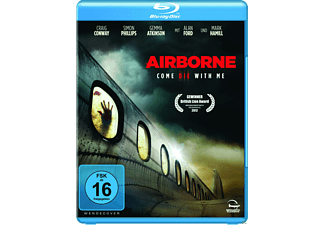 Airborne - Come Die With Me - (Blu-ray)