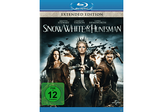 Snow White & the Huntsman (Extended Edition) Abenteuer Blu-ray