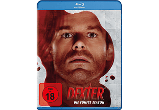 Dexter - Staffel 5 - (Blu-ray)