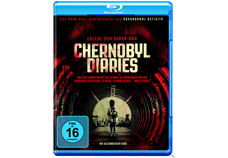Chernobyl Diaries - (Blu-ray)