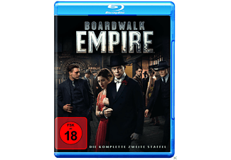 Boardwalk Empire - Staffel 2 - (Blu-ray)