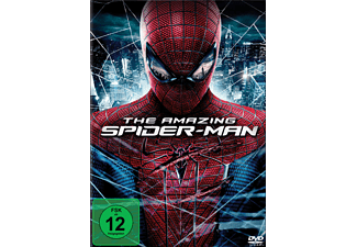 The Amazing Spider-Man - (DVD)