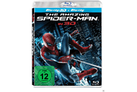 The Amazing Spider-Man (3D) [3D Blu-ray]