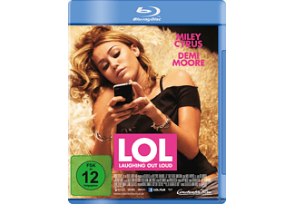 LOL - Laughing Out Loud - (Blu-ray)