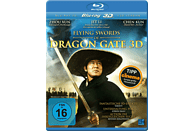 Flying Swords Of Dragon Gate 3D [3D Blu-ray]