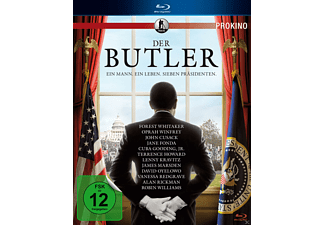 Der Butler (Limited White House Edition) - (Blu-ray)