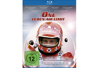 ONE - LEBEN AM LIMIT - (Blu-ray)