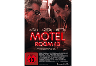 Motel Room 13 - (DVD)