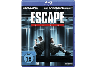 Escape Plan - (Blu-ray)