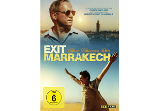 Exit Marrakech - (DVD)
